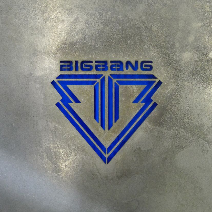 [Mini Album] BIG BANG   ALIVE [Official Acapella Version]