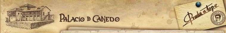 Prada a tope - Palacio de Canedo