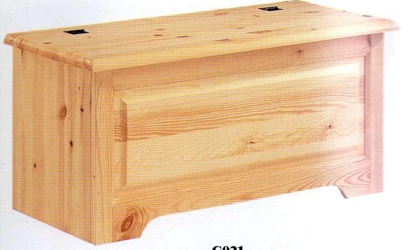 Cassapanche cassapanca baule biancheria arte povera bauli for Cassapanca di legno