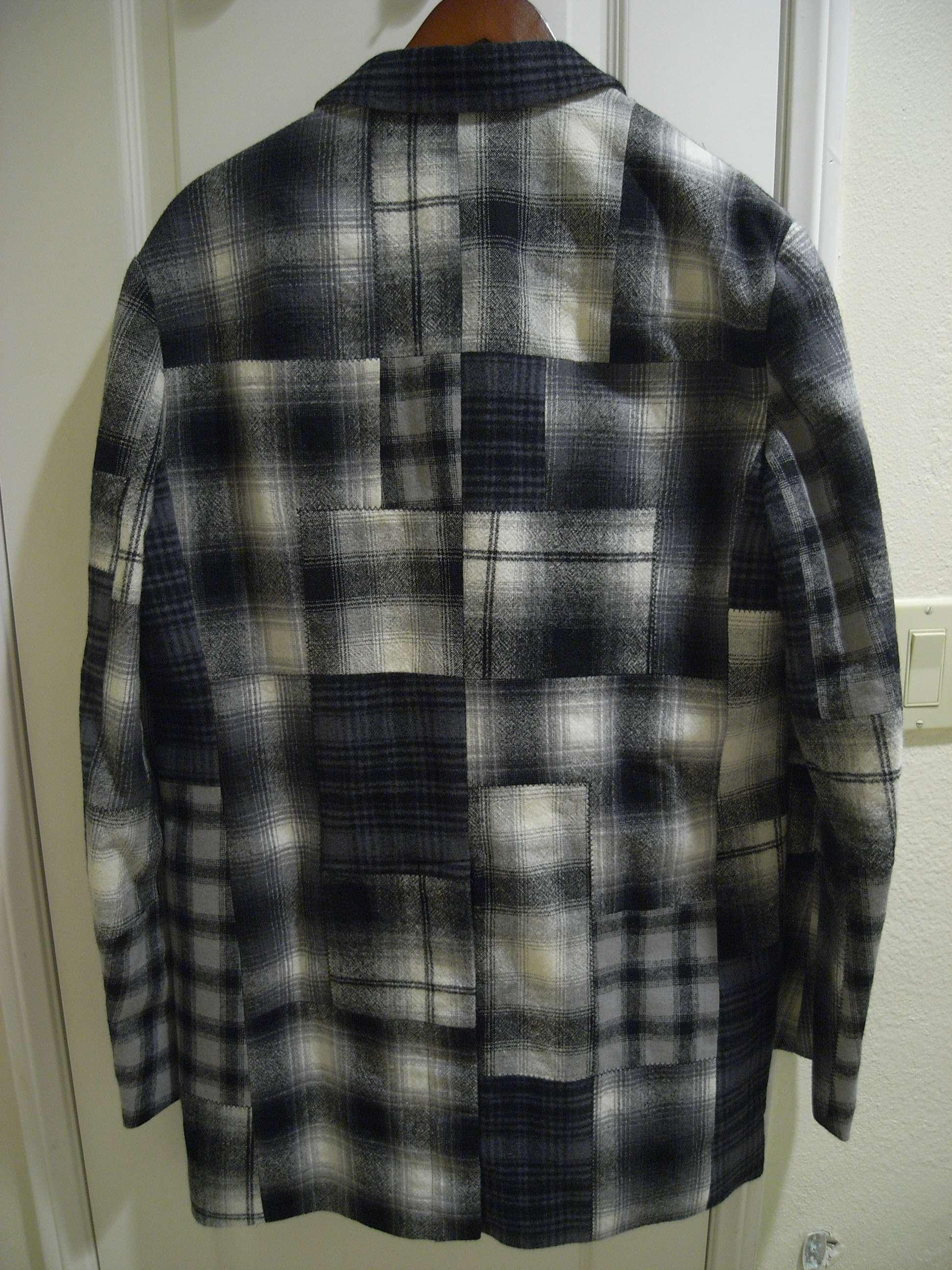 Fresh FS: Number (N)ine Items - Hoodie, Pants, Coat DY51